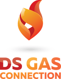DS Gas Logo